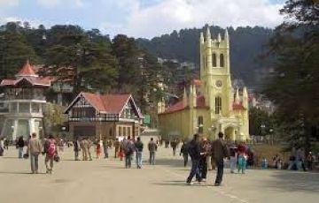 Classic Himachal Tour