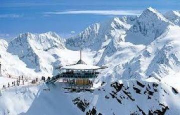 Exclusive Ladakh Trail