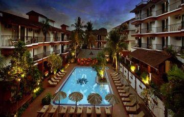 Lively Goa Tour