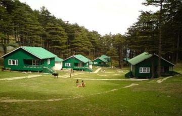 Kashmir including Dakshum to Patnitop Tour
