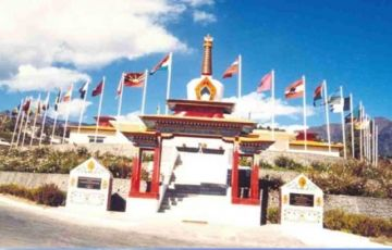 Mejestic tour of Arunachal Pradesh