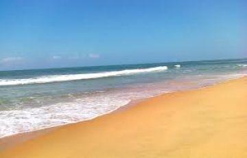 Refreashing Tour of Goa