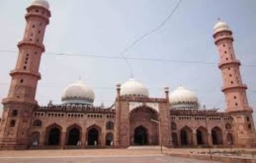 Splendor Madhya Pradesh