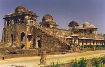 Short Trip To Mandu