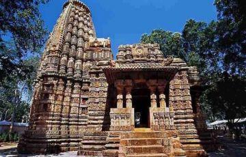 Chattisgarh Tour