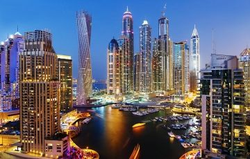 Dubai 5* Package With Atlantis The Palm Starting From 37,000