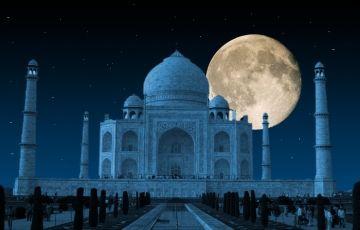 Delhi Amritsar Agra Tour