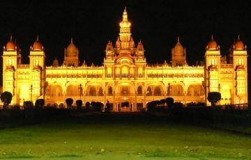 Amazing Mysore Ooty - 3 Nights / 4 Days
