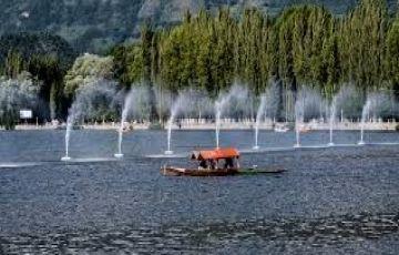 Jannat-e-Kashmir (Deluxe) Tour