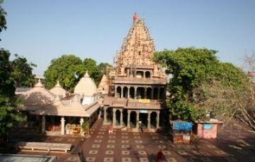 Ahmedabad ujjain Tour Package
