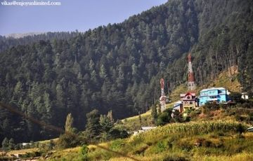 Explore Bhaderwah Tour