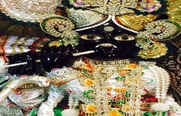 Weekend Getaway : Vrindavan, Mathura & Agra