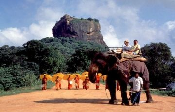 Ramayana Tour Itinerary for 14 Nights & 15 Days