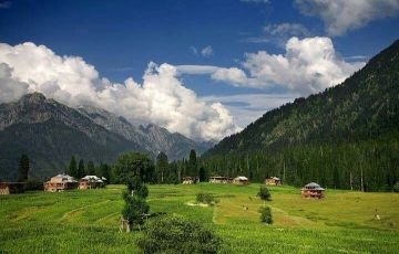 KASHMIR PACKAGE STARING FROM @ 8,450 ONLY