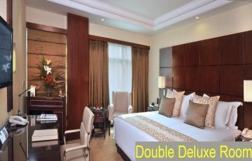 Room Stay Package