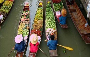 Pattaya & Bangkok Tour