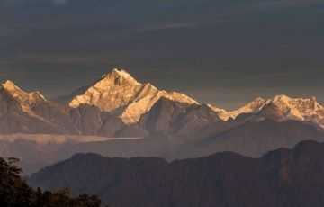 Darjeeling to Gangtok Tour