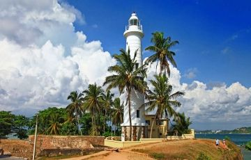 Galle to Colombo Tour Package