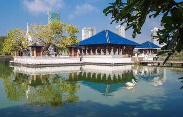 Stunning Sri Lanka