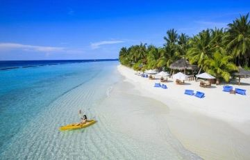 Real Maldives Holiday Package