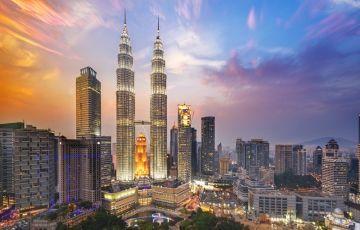 Singapore & Malaysia Delight