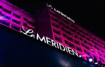 Luxury Weekend at Hotel Le Meredien