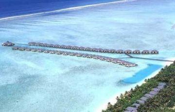 Swim and Explore Maldives