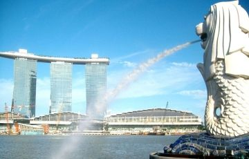 Singapore 2 Nights Luxury