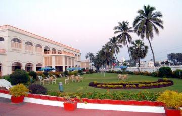 Chanakya BNR Hotel, Puri
