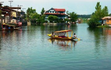 Amazing Of Kashmir Tour