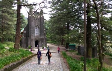 Beautiful Of Himachal Pradesh Tour