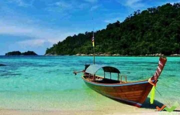 Blissful Of Thailand Delight
