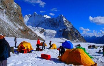 Kashmir to Ladakh Package