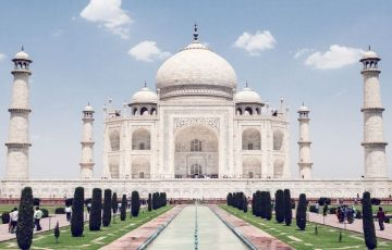 Special Agra & Punjab Holidays Package