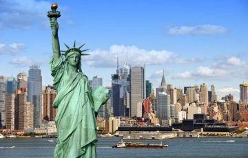 Amazing America Tour