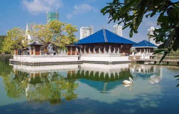 10 Days & 9 Nights in Sri Lanka Pacakge