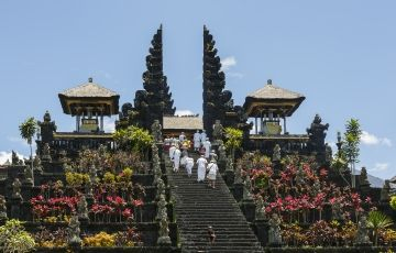 Bali Holiday Packages
