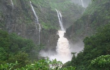 The Best Hill Station Place Mahabaleshwar