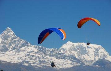Nepal Adventure Package