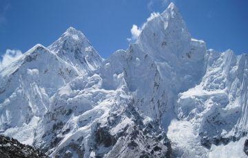Nepal - Everest View Trekking
