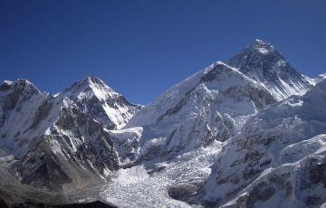 Nepal : 16 Days Guided Everest Base Camp Trekking