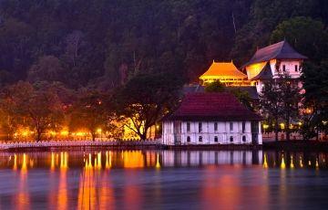 ADH03 - Sri Lanka Culture and Nature Tour