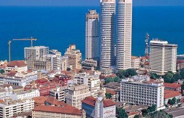 ADH04 - Sri Lanka Culture and Heritage Tour