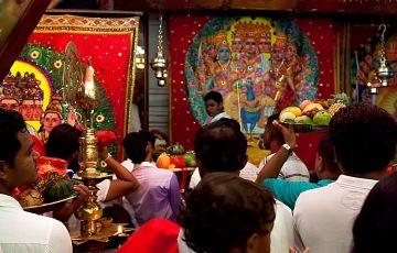 4 Nights & 5 Days Ramayana Tour