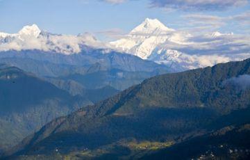 Darjeeling, Pelling & Kalimpong Tour