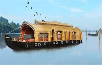 Kerala Tour Package Special Discount Offer