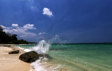 Beautiful Andaman Honeymoon Tour Package