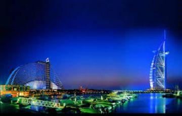 Memorable Dubai Package