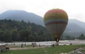 Exotic Manali Tour Package