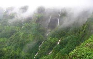 Amazing Mahabaleshwar Pratapgarh Tour Package
